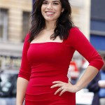 America Ferrera Bra Size and Body Measurements