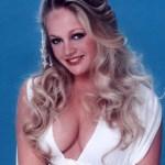 Charlene Tilton Bra Size and Body Measurements