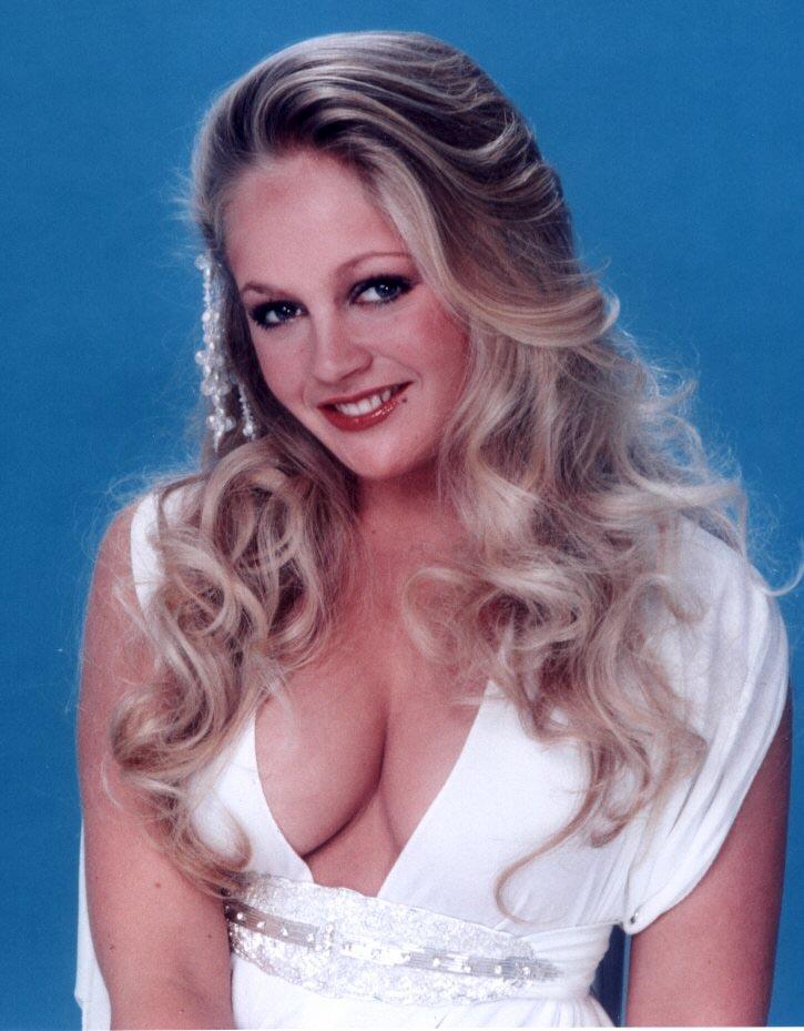 Charlene Tilton Bra Size