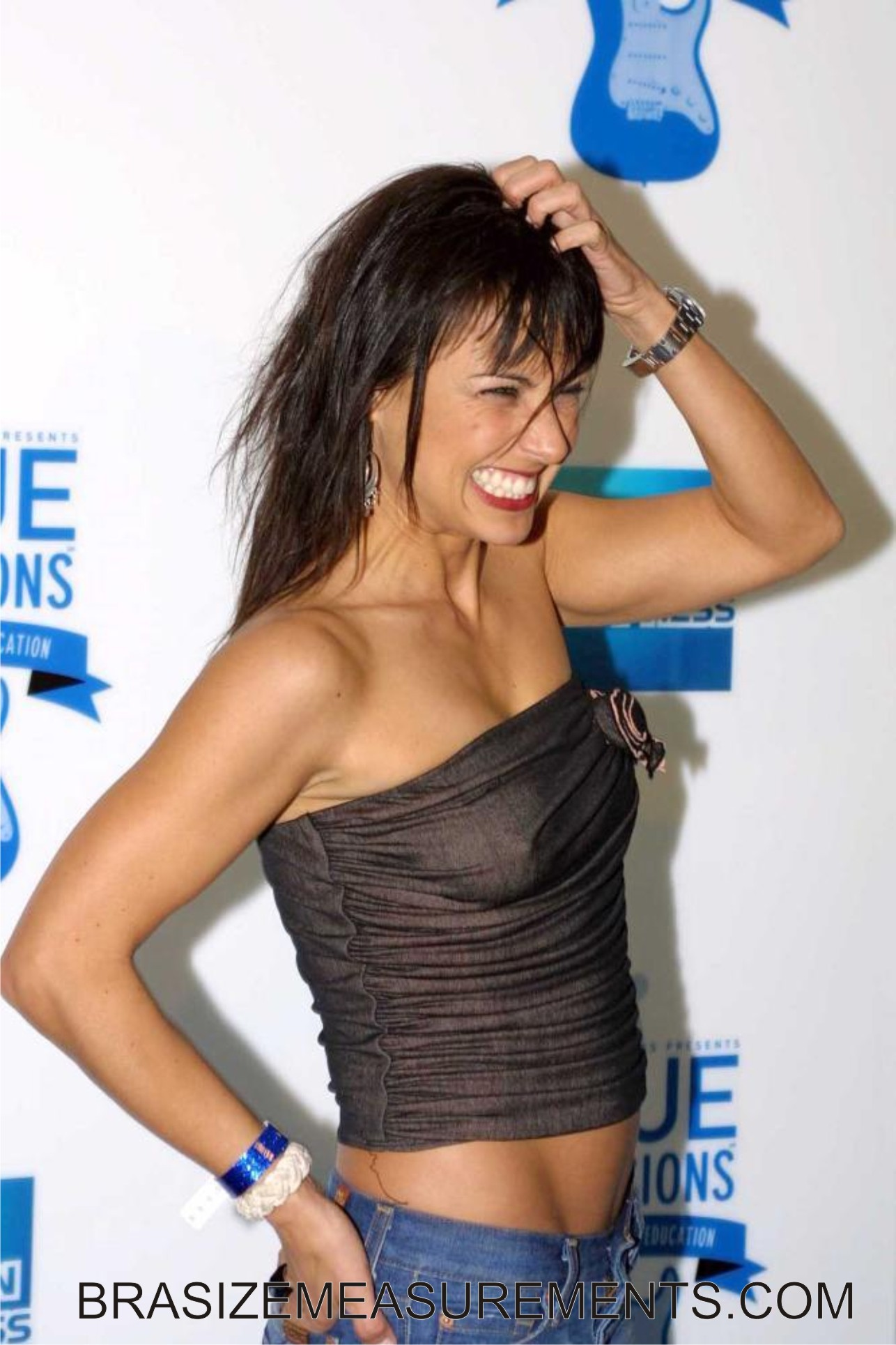 Constance Zimmer on boston legal