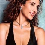 Melina Kanakaredes Bra Size and  Body Measurements