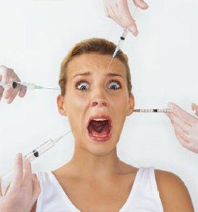 Risk Plastic Surgery