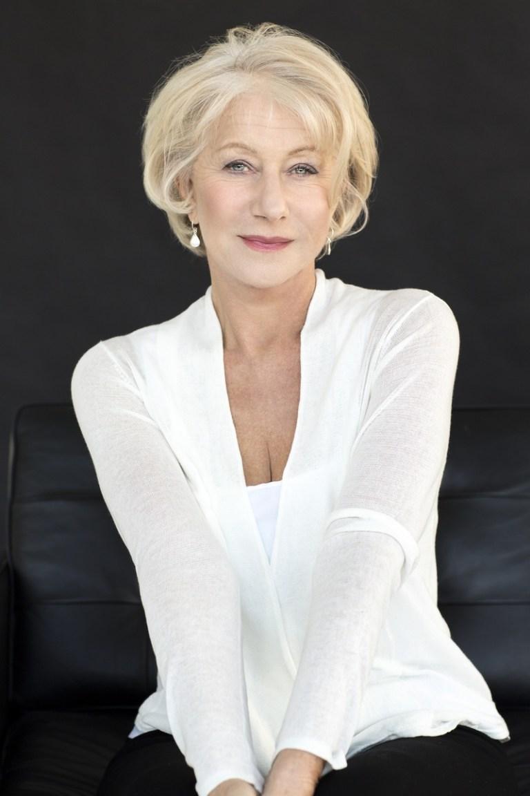 Helen Mirren Bra Size