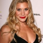 Katee Sackhoff Bra Size And Measurements