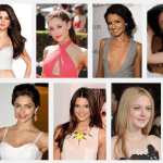 32A Celebrities Bra Size