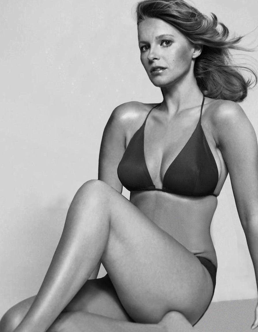 Cheryl Ladd Bra Size and Body Measurements
