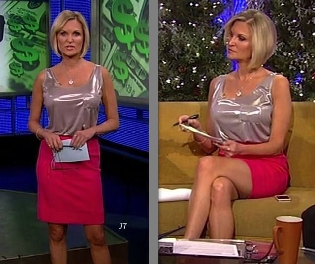 Juliet Huddy Bra Size