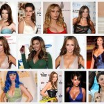 Celebrities with 36D Breast and Bra Size