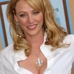 Virginia Madsen Bra Size And Measurements