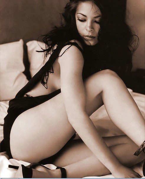 Think, that Kristin kreuk naked body excellent interlocutors