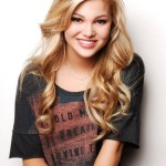 Olivia Holt Bra Size and Body Measurements