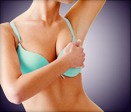 What is New Breast Reduction Surgery
