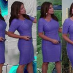 Amy Freeze Bra Size and Body Measurements
