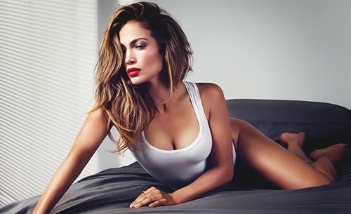 Jennifer Lopez Bra Size
