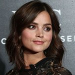 Jenna Coleman Bra Size and Body Measurements