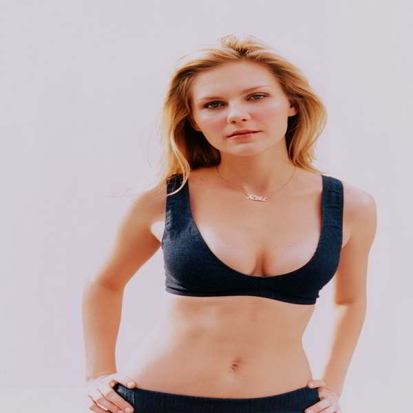 Kirsten Dunst Bra Size and Body Measurements - Celebrity ...
