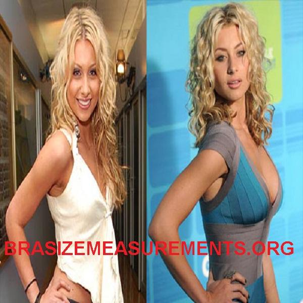 Alyson Michalka Plastic Surgery list