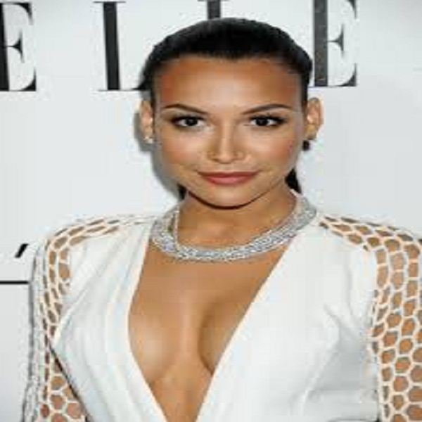 Excessive Naya Rivera Boob Job