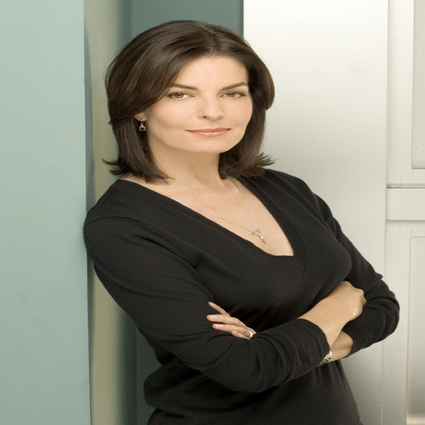 Sela Ward Bra Size Measurements