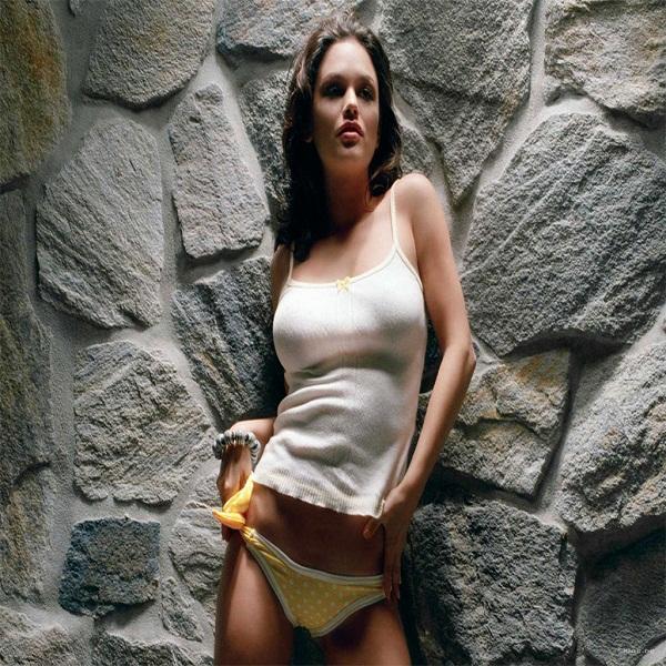 breast Rachel implants bilson