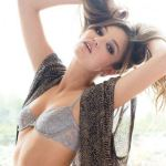 Lili Simmons Bra Size and Body Measurements