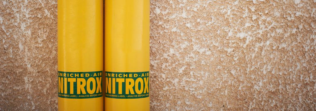Enriched Air (Nitrox)