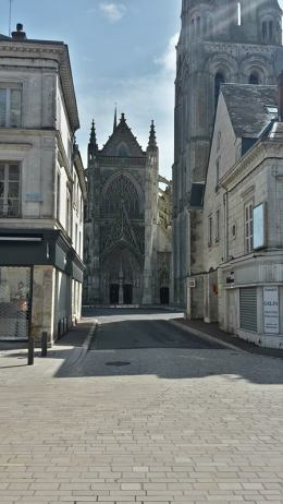 Cathédrale de Chateaudun