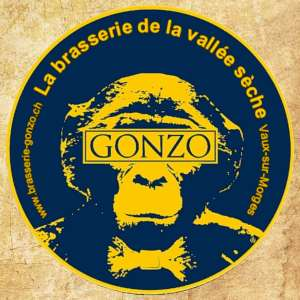 The Gonzo microbrewery, the one that makes more than one talk and more than one froth!