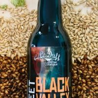 black valley sweet stout