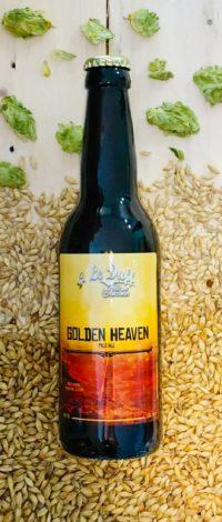 Golden heaven pale ale belge
