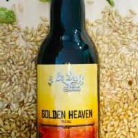 Golden heaven pale ale belge