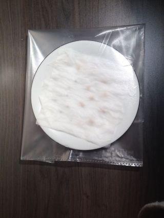 Test de germination du triticum et du sorgho : jour 1