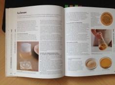 Extrait du chapitre les ingrédients du livre Faire sa Bière Maison