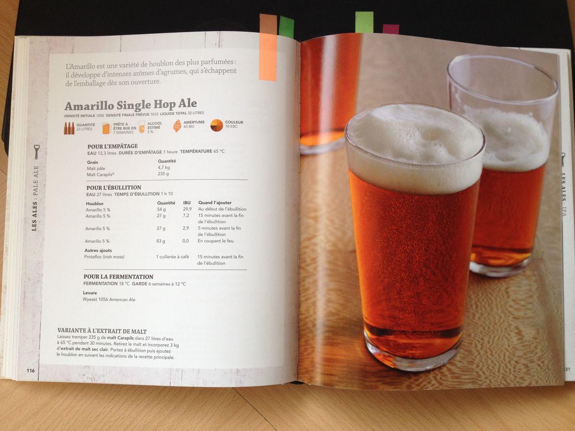Faire Sa Biere Maison Resume Et Critique