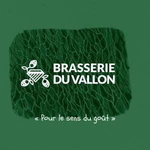 Quentin Brasserie du Vallon interview graphiste Raphaëlle Studio Madame anecdote brassage bière
