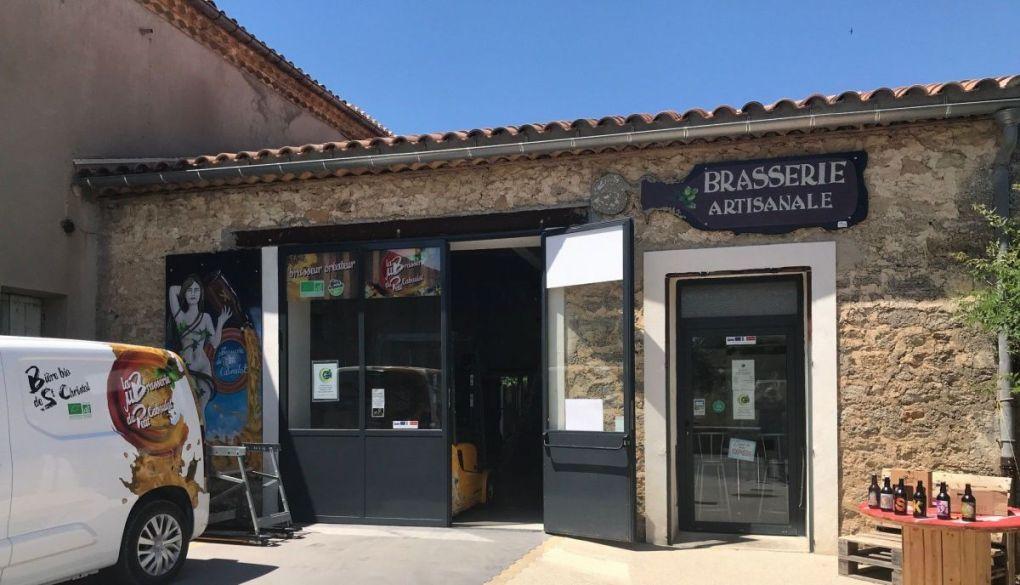 Petit Caboulot Occitanie Saint-Christol