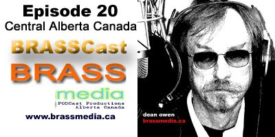 BRASScast Episode 20