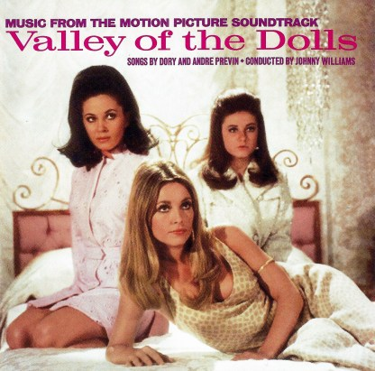 Valley of the Dolls Soundtrack