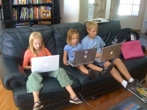 Digital Homeschool
