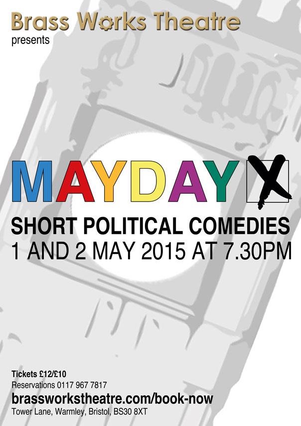 Mayday – short political comedies