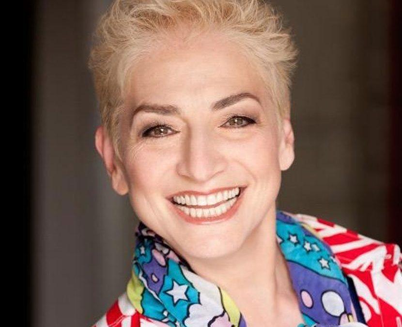 39: Debra Barsha – Tales from Broadway & Beyond