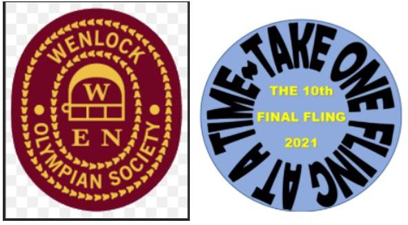 Wrexham Final Fling & Much Wenlock Olympic Games
