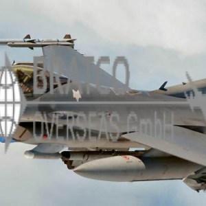 F16 FALCON FIGHTER