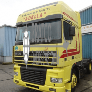 DAF FT 95-430XF SUPERSPACECAB LIMITED EDITION (ZF16 MANUAL GEARBOX / ZF16 MANUAL GEARBOX / EURO 3)