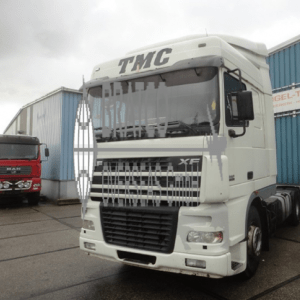 DAF FTXF 95-430 SPACECAB (ZF16 MANUAL GEARBOX / EURO 3 / AIRCONDITIONING)