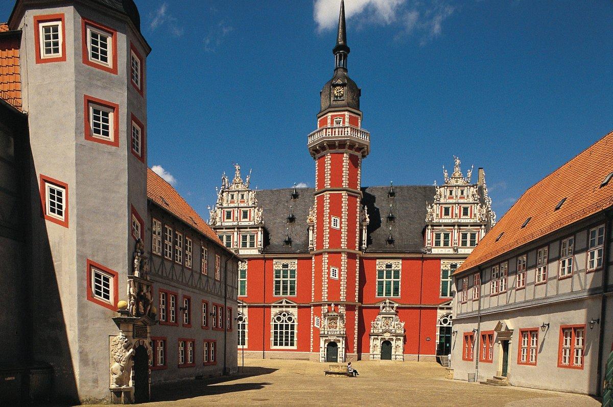 08.09.-18.09.2016: Helmstedter Universitätstage im Juleum
