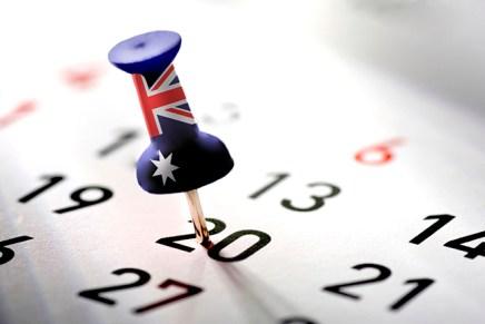 Confira a lista de Feriados na Austrália em 2018 | BRaustralia.com