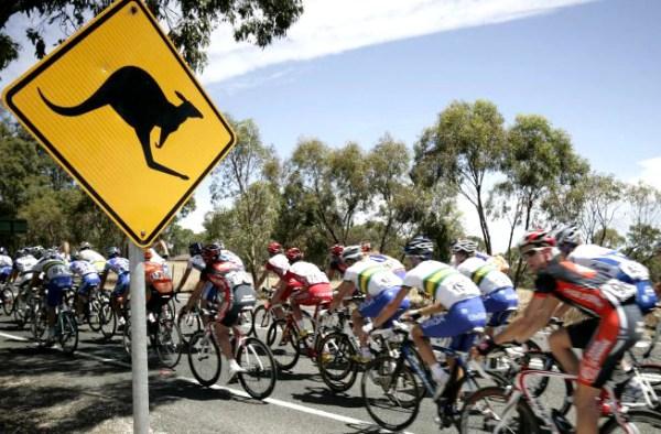 australian-cyclists