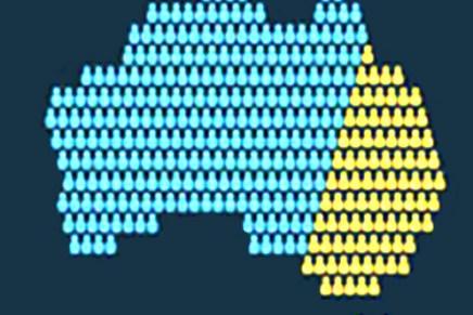 Veja no infográfico por que a Austrália precisa de imigrantes | BRaustralia.com
