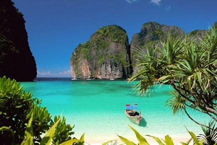 Promoção Imperdível: Passagens, ida e volta, AUSTRÁLIA > TAILÂNDIA (Phuket ou Bangkok) por a partir de A$330!